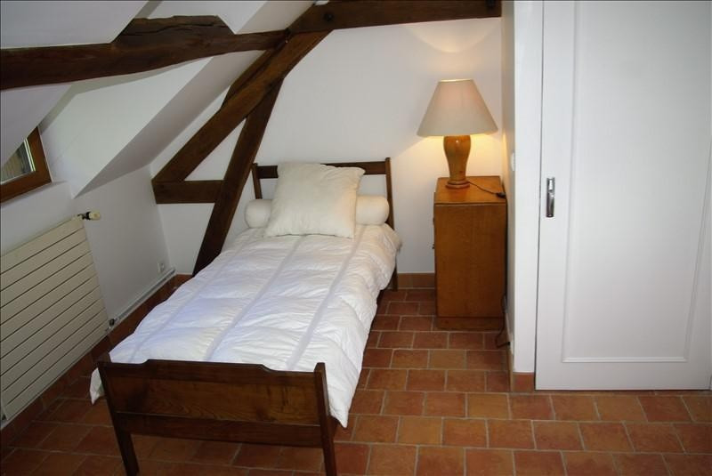 Sale house / villa Toucy 148500€ - Picture 8