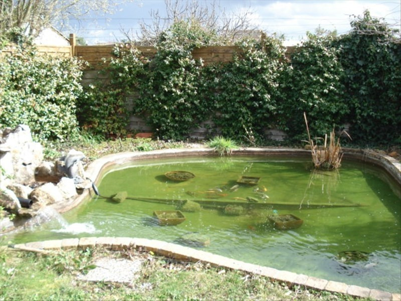 Sale house / villa Cussac fort medoc 367500€ - Picture 4