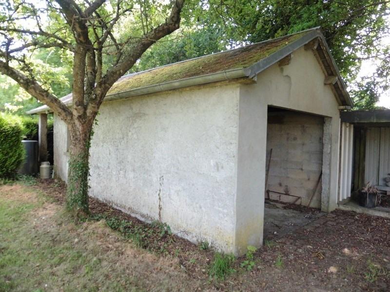 Vente maison / villa Gratot 149000€ - Photo 4