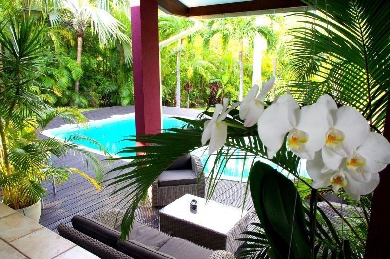 Vente de prestige maison / villa St gilles les bains 1268800€ - Photo 1