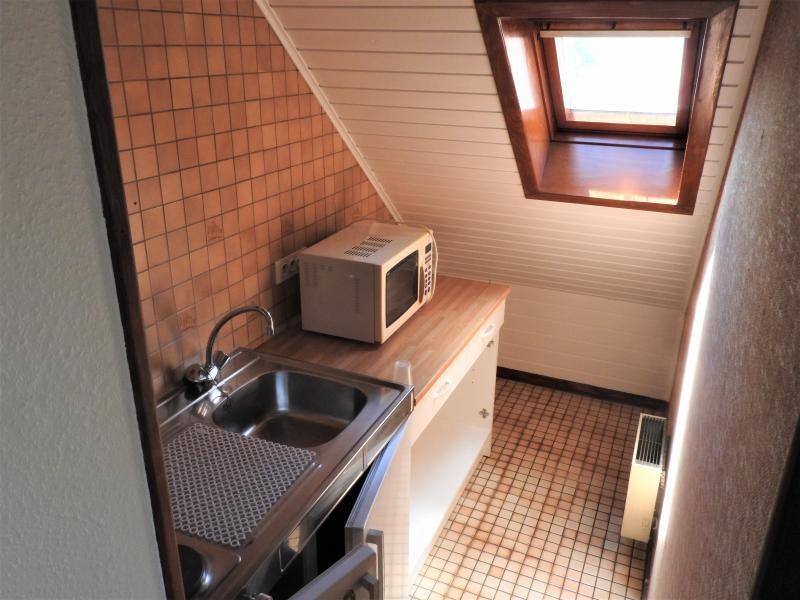 Vente appartement Ostwald 78000€ - Photo 4