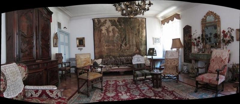 Deluxe sale house / villa Savasse 890000€ - Picture 2