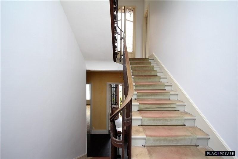 Deluxe sale house / villa Nancy 649000€ - Picture 9