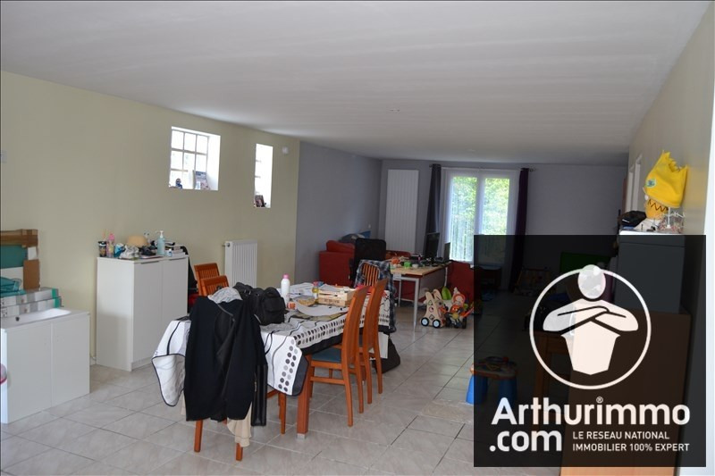 Vente maison / villa Chelles 355 300€ - Photo 4