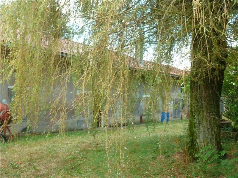 Sale house / villa St trivier de courtes 79000€ - Picture 15