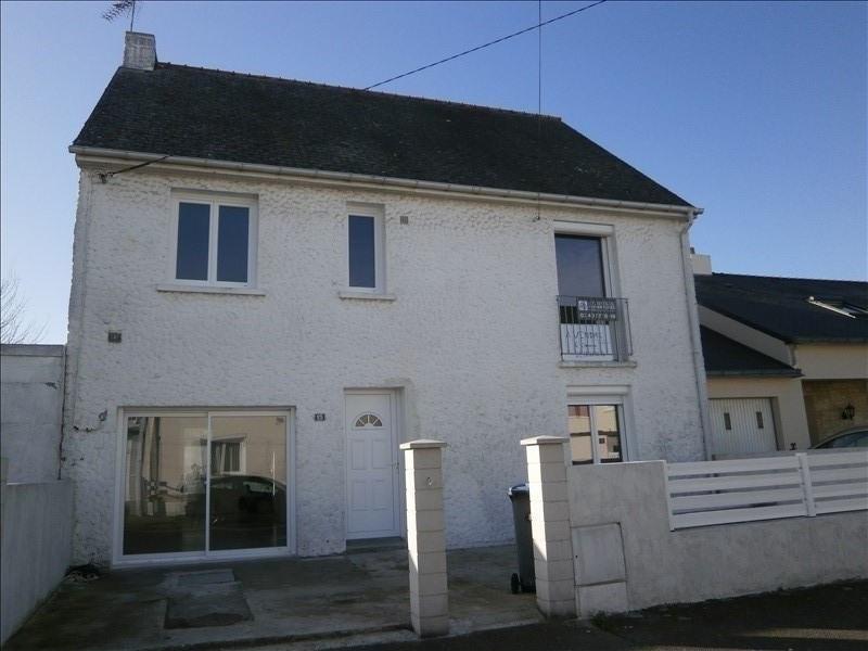 Vente maison / villa St nazaire 180200€ - Photo 1