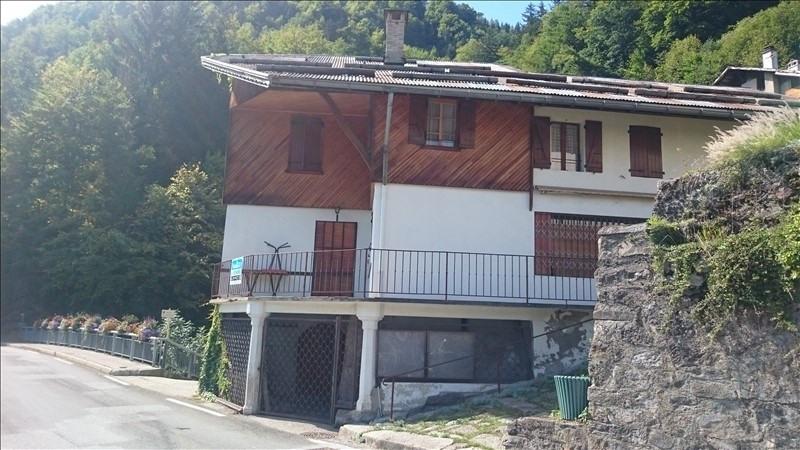Vente maison / villa Ugine 230000€ - Photo 4