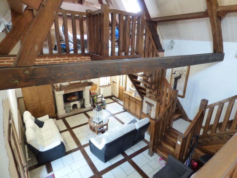 Vente maison / villa Les andelys 441000€ - Photo 11