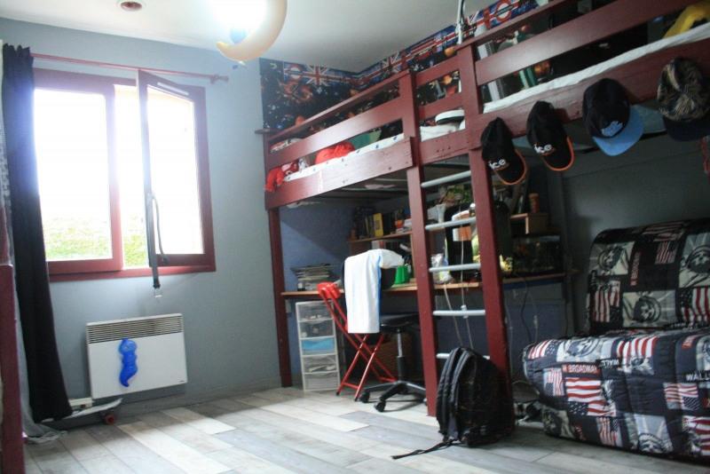 Vente maison / villa Bourgoin jallieu 350000€ - Photo 10