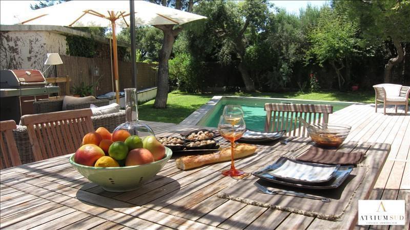 Deluxe sale house / villa St raphael 890000€ - Picture 6