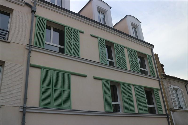 Rental apartment Fontainebleau 945€ CC - Picture 2