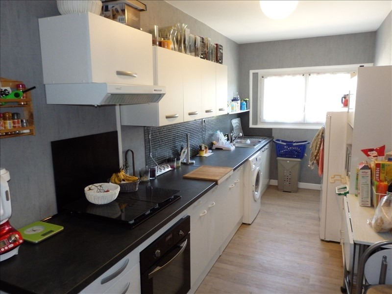Vente appartement Plaisir 179000€ - Photo 2