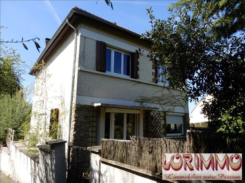Sale house / villa Ormoy 297 000€ - Picture 1
