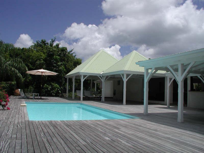 Deluxe sale house / villa St martin 980000€ - Picture 2