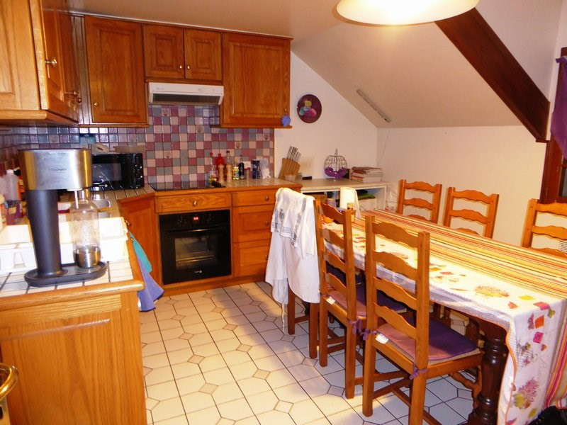 Rental apartment Guyancourt 783€ CC - Picture 3