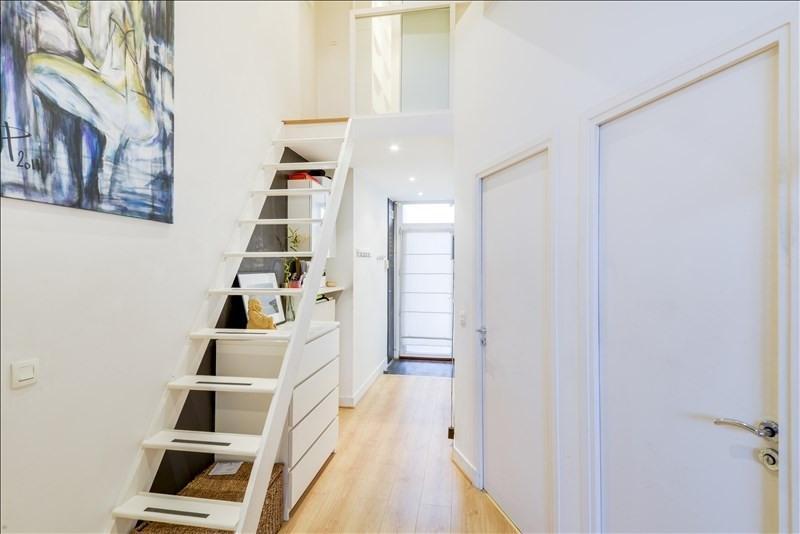 Sale apartment Courbevoie 335000€ - Picture 5