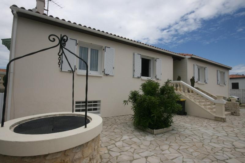 Vente maison / villa Saint georges de didonne 546000€ - Photo 2