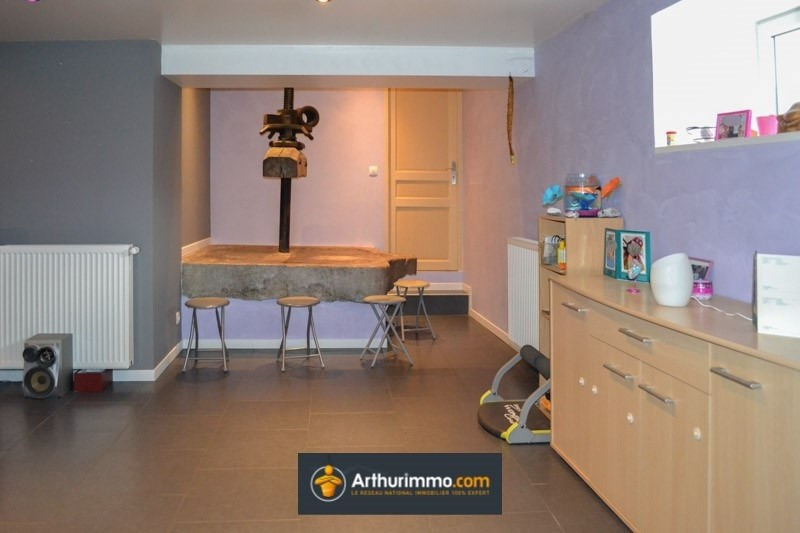 Sale house / villa Serrieres de briord 157500€ - Picture 3