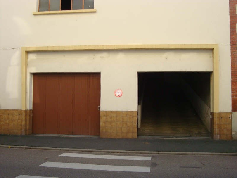 Location parking Montlucon 30€ CC - Photo 1