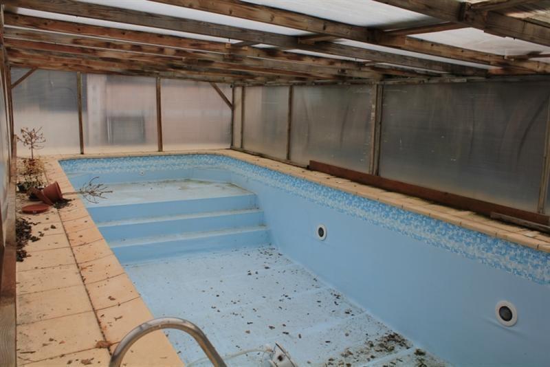 Verkoop  huis Saint-maurice-l'exil 290000€ - Foto 6