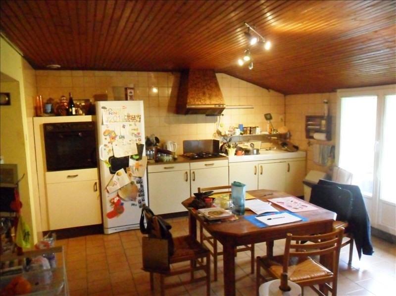 Vente maison / villa St aubin des chateaux 148400€ - Photo 4