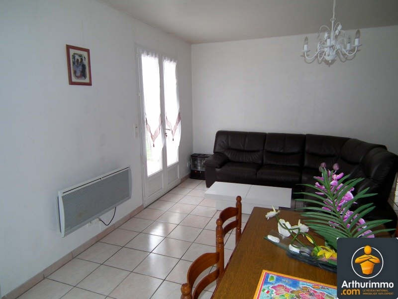 Sale house / villa Matha 179350€ - Picture 5