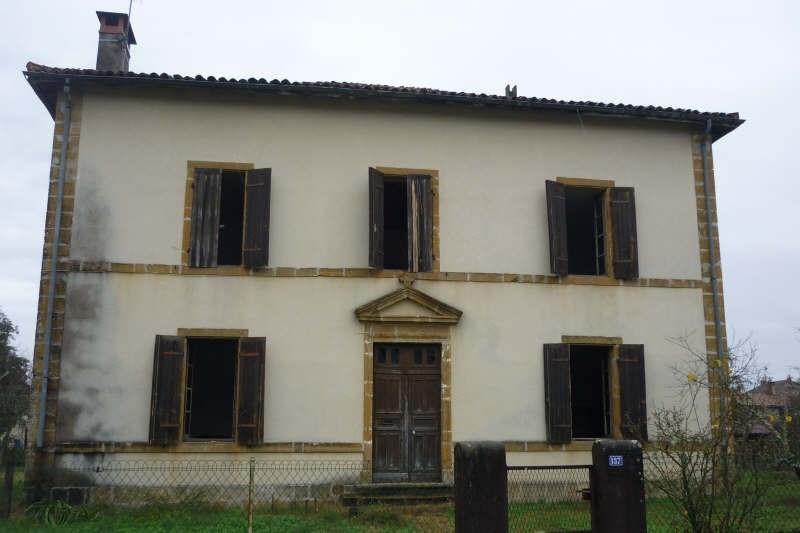 Vente maison / villa Sabres 127000€ - Photo 2
