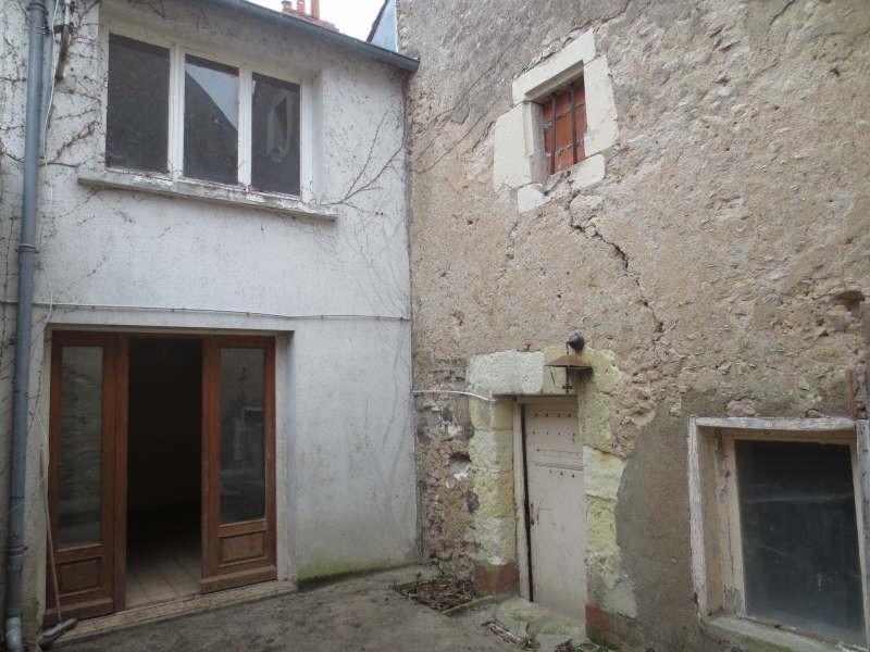 Sale house / villa Selles sur cher 55000€ - Picture 2