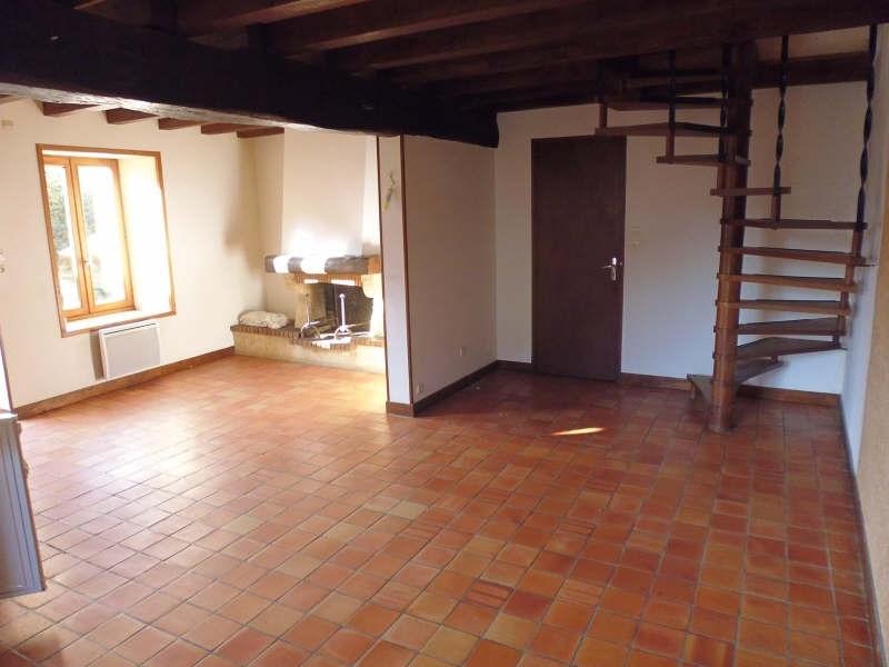 Vente maison / villa Nouaille maupertuis 105800€ -  3