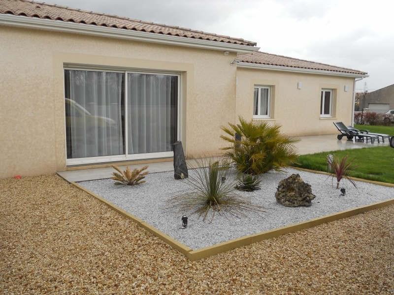 Vente maison / villa Saujon 348500€ - Photo 2
