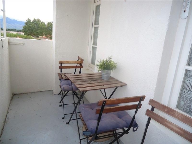 Vente appartement Ceret 167000€ - Photo 3