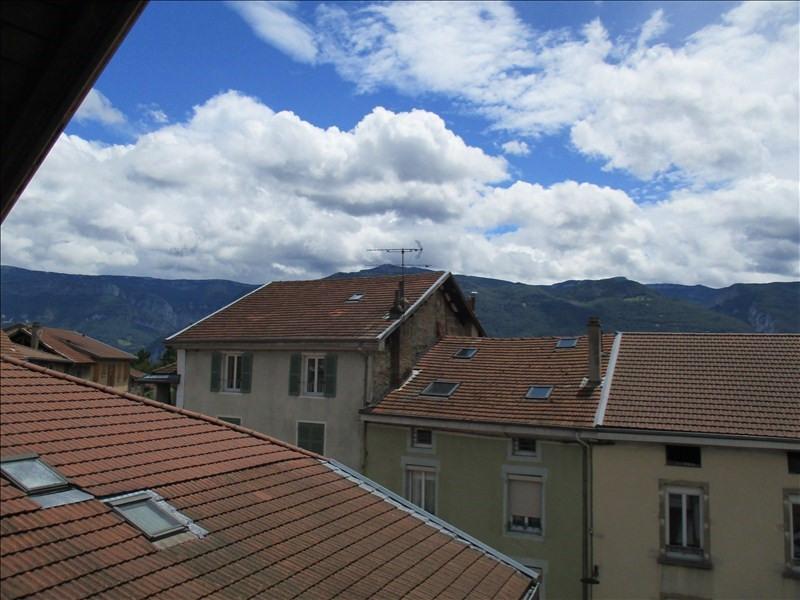 Vente appartement Vinay 126000€ - Photo 4