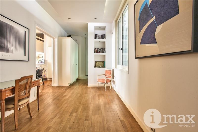 Vente de prestige appartement Paris 8ème 2 080 000€ - Photo 8