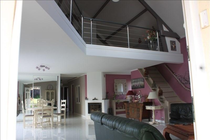 Vente maison / villa Boutigny 572000€ - Photo 8