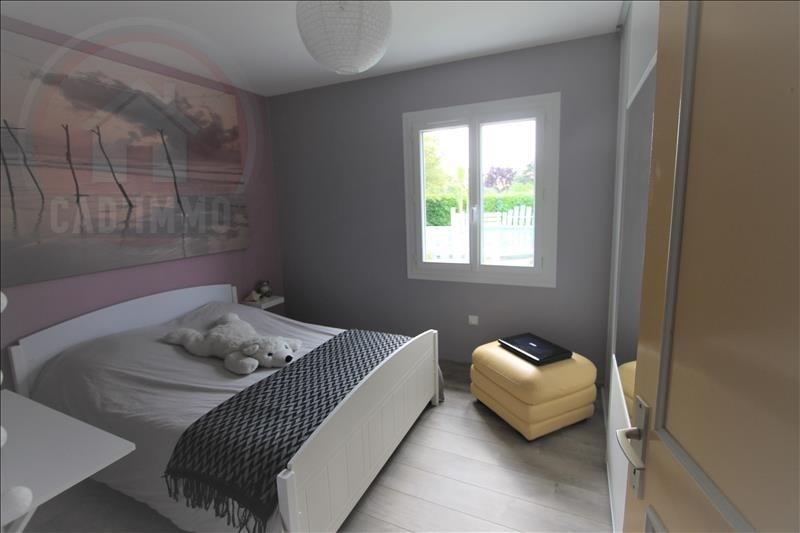 Sale house / villa St naixent 176000€ - Picture 5