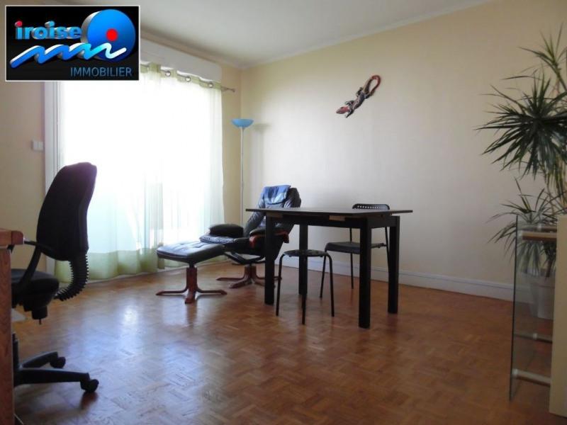 Vente appartement Brest 69200€ - Photo 2