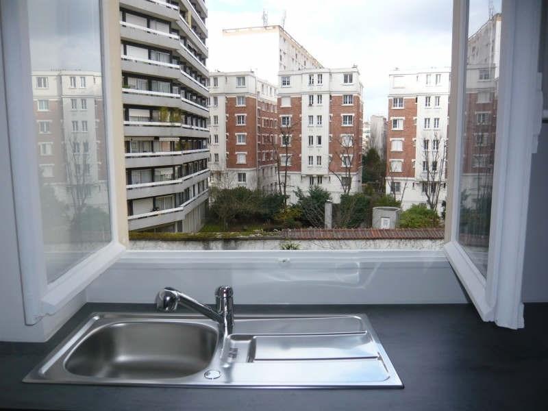 Sale apartment Paris 13ème 692000€ - Picture 2