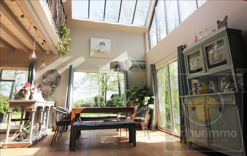 Vente maison / villa Rambouillet 595650€ - Photo 3
