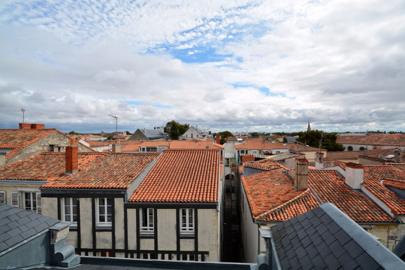 Vente appartement La rochelle 546 000€ - Photo 9