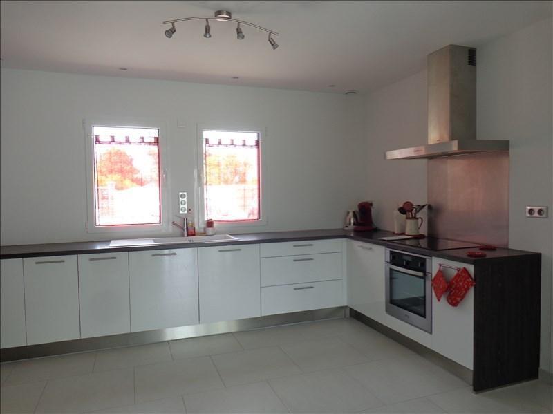 Deluxe sale house / villa Vineuil 365000€ - Picture 6