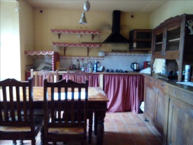 Vente maison / villa La porcherie 77000€ - Photo 4