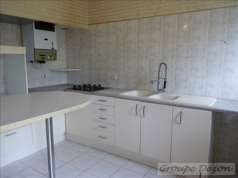 Vente maison / villa Launaguet 178 000€ - Photo 1