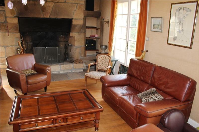 Sale house / villa Plogonnec 276900€ - Picture 5
