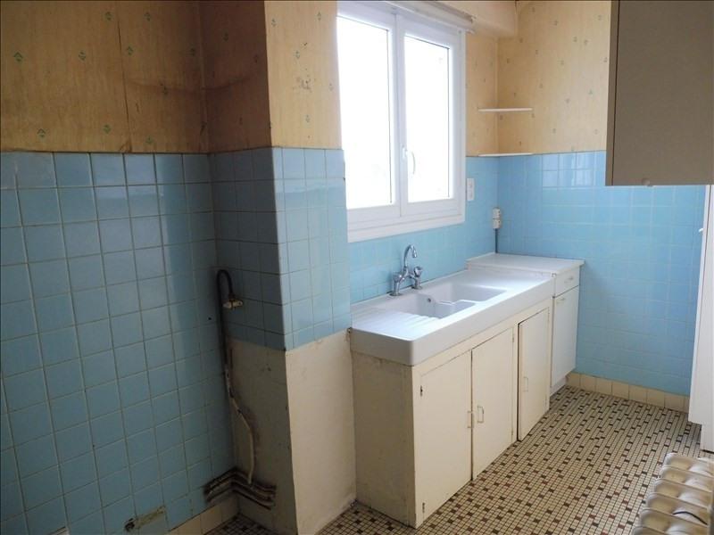 Sale apartment La roche sur yon 107000€ - Picture 4