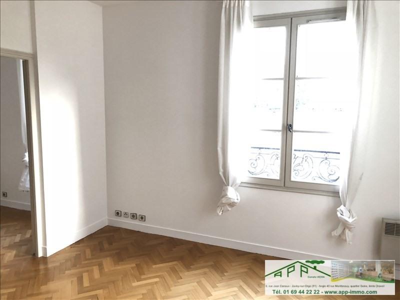 Vente appartement Draveil 219900€ - Photo 4
