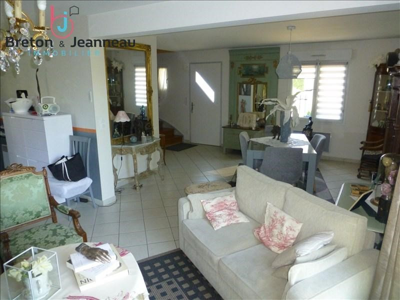 Vente maison / villa Laval 166400€ - Photo 3