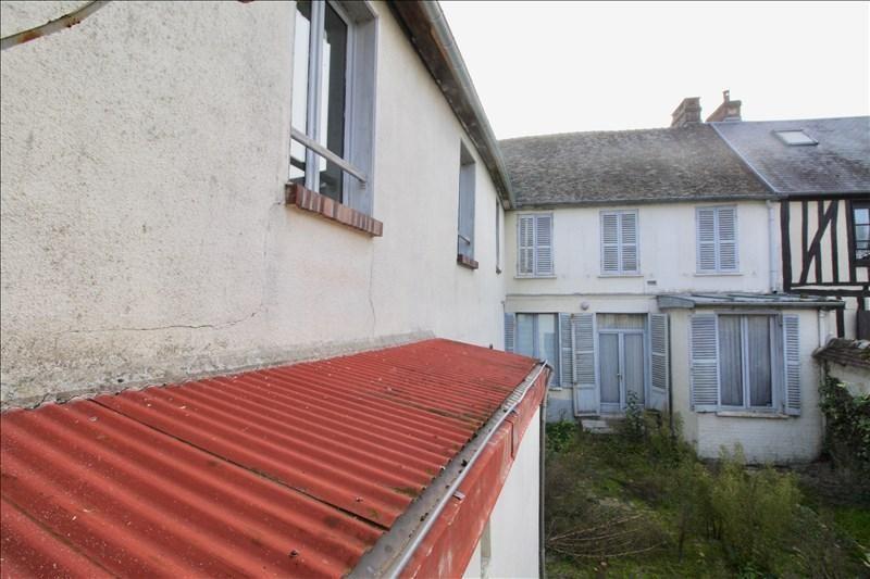 Vente maison / villa Conches en ouche 138000€ - Photo 9