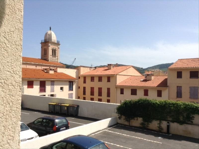 Vente appartement Port vendres 145000€ - Photo 6