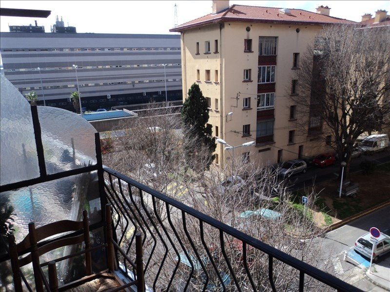 Vente appartement Toulon 75 000€ - Photo 2