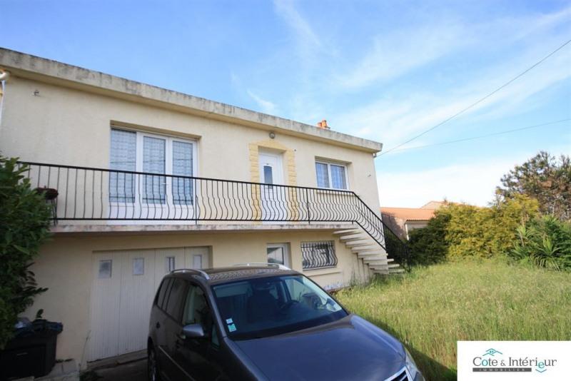Sale house / villa Talmont st hilaire 180000€ - Picture 1